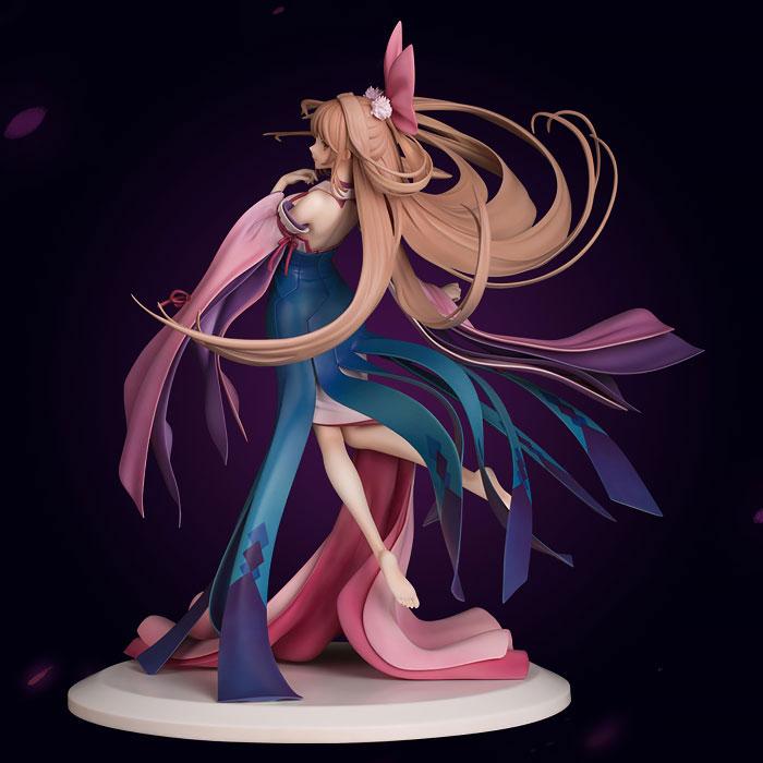 Figurine Su Jiuer – Yaoguai Mingdan