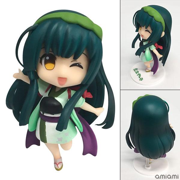 Figurine Tohoku Zunko