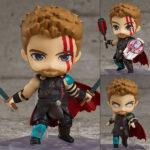 Figurine Nendoroid Thor – Thor: Ragnarok