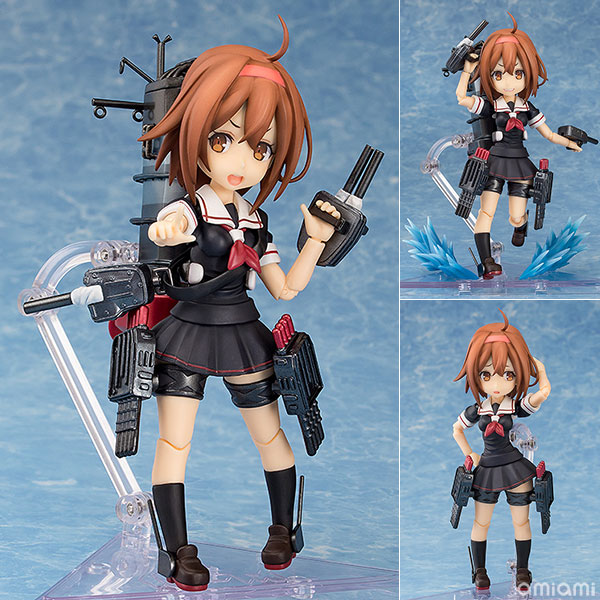 Figurine Shiratsuyu – Kantai Collection ~Kan Colle~