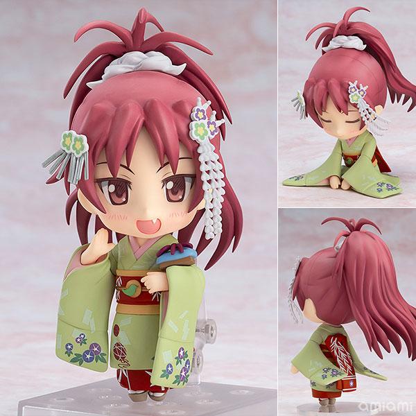 Figurine Nendoroid Sakura Kyouko – Gekijouban Mahou Shoujo Madoka★Magica