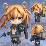 Figurine Nendoroid Abukuma – Kantai Collection ~Kan Colle~