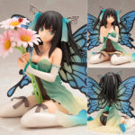 Figurine Daisy – Hinagiku no Yousei Daisy (Tony's Heroine Collection)