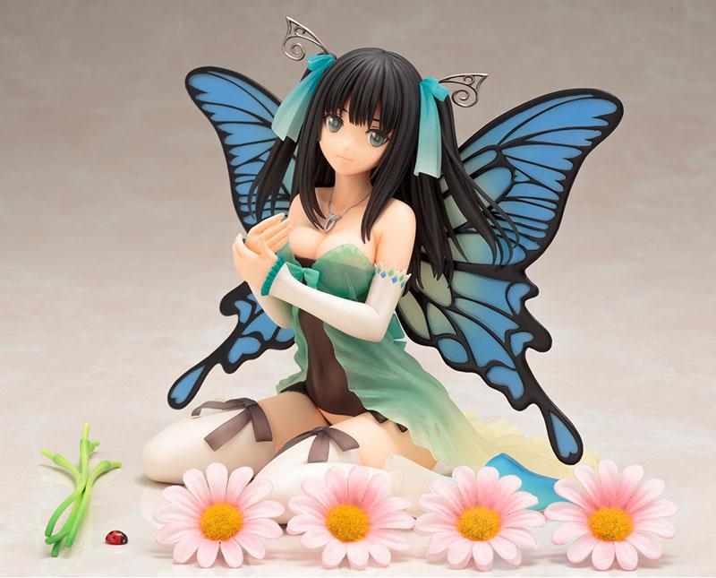 Figurine Daisy – Hinagiku no Yousei Daisy (Tony's Heroine Collection)