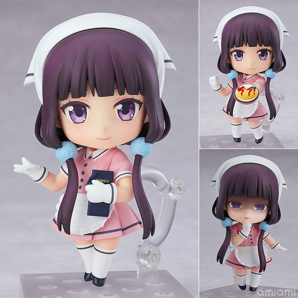 Figurine Sakuranomiya Maika – Blend S