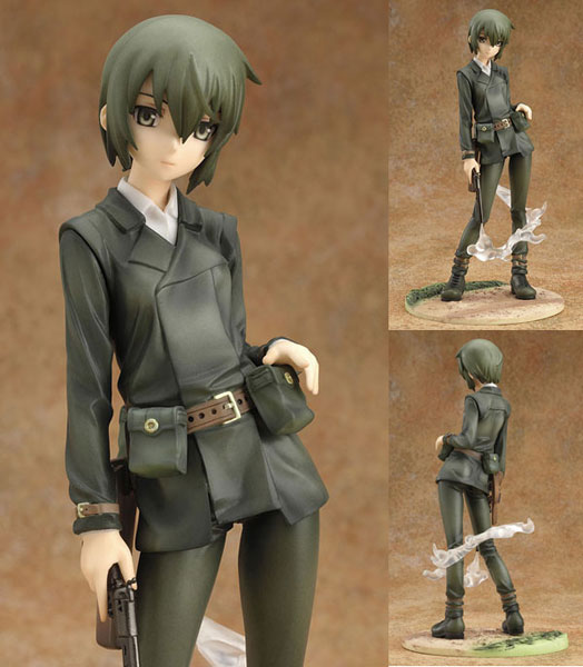 Figurine Kino – Kino no Tabi -The Beautiful World-