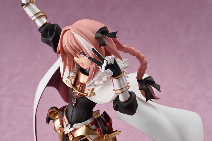 Figurine Astolfo – Fate/Grand Order