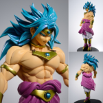 Figurine Broly – Dragon Ball Z