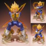 Figurine Vegeta SSJ – Dragon Ball Z