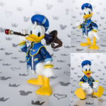 Figurine Donald Duck – Kingdom Hearts II