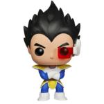 Figurine Funko Pop Vegeta – Dragon Ball Z