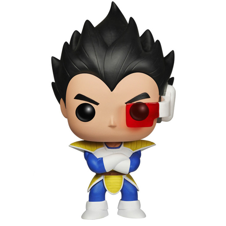 Figurine Funko Pop Vegeta – Dragon Ball Z