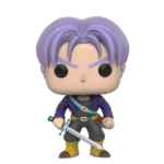 Figurine Funko Pop Mirai Trunks – Dragon Ball Z