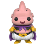 Figurine Funko Pop Majin Buu – Dragon Ball Z