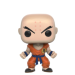 Figurine Funko Pop Kuririn – Dragon Ball Z