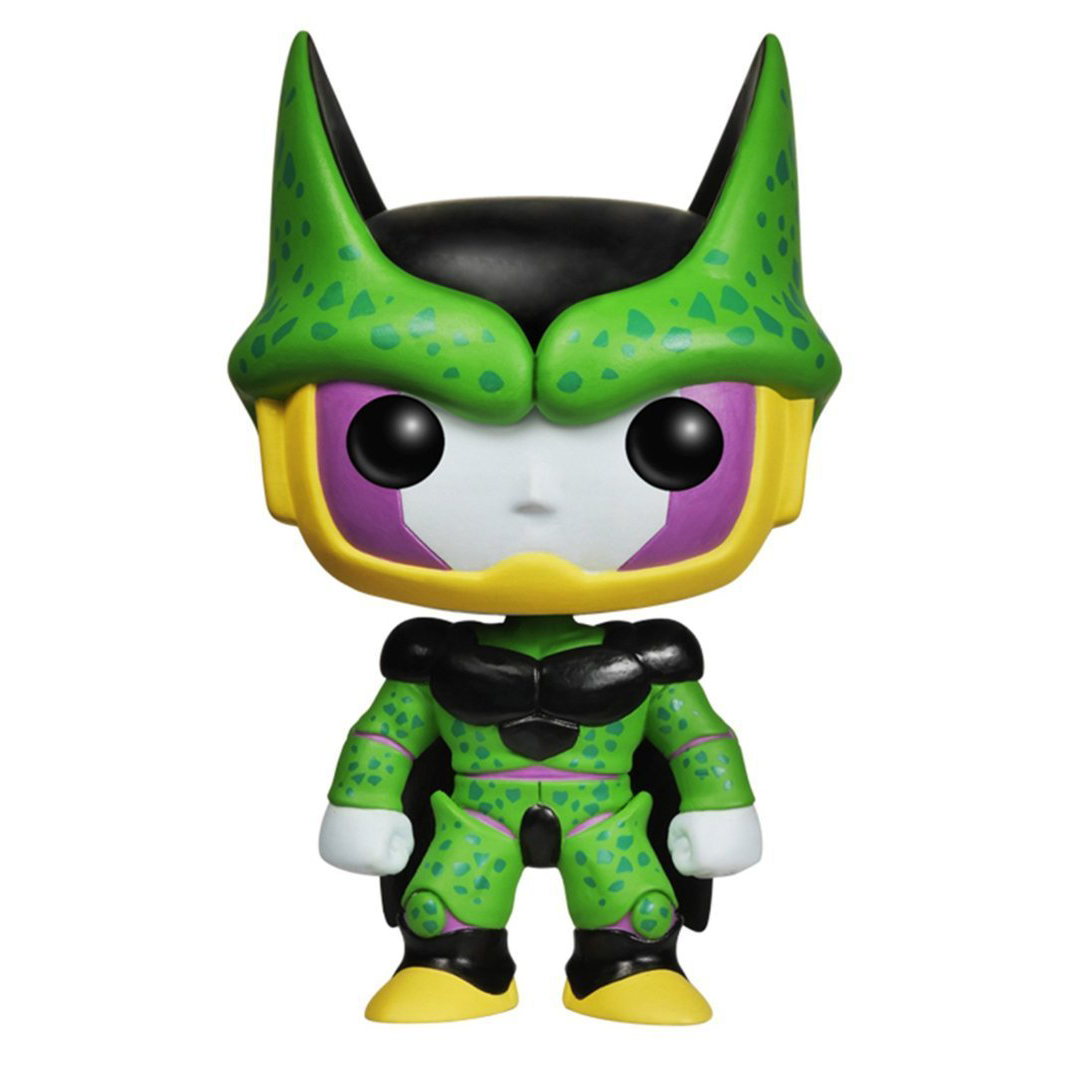 Figurine Funko Pop Perfect Cell – Dragon Ball