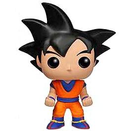 Figurine Funko Pop Son Goku – Dragon Ball Z