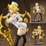 Figurine Lisa – Majo to Hyakkihei 2