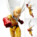 Figurine Saitama – One Punch Man