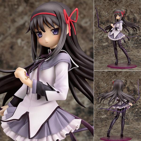 Figurine Akemi Homura – Mahou Shoujo Madoka★Magica