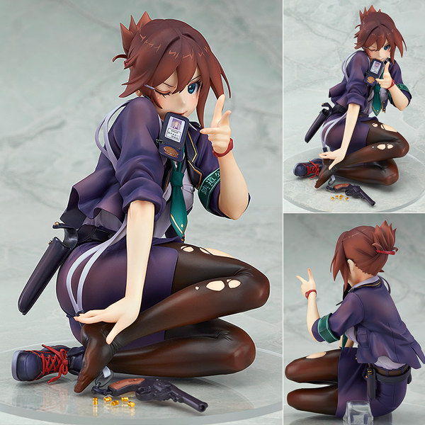 Figurine Sakurai Aoi – Rail Wars!