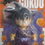 Figurine Son Goku