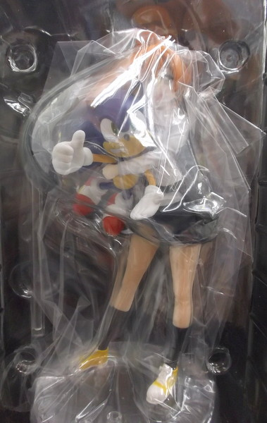 Rin & Sonic – Original Figure