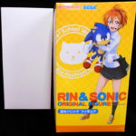 Rin & Sonic – Original Figure