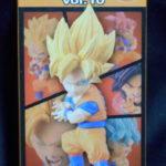 WCF Son Goku