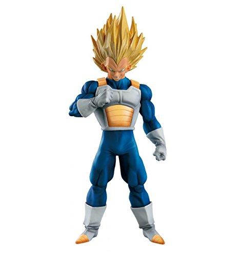 Figurine Vegeta SSJ – Dragon Ball Super