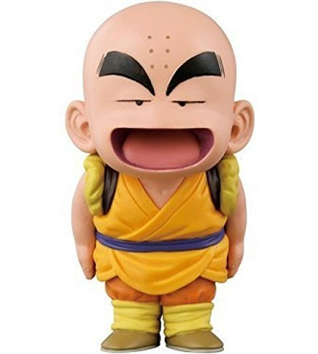 Figurine Kuririn – Dragon Ball