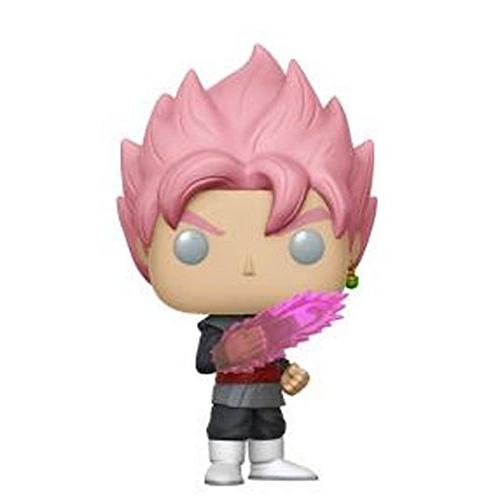 Figurine Funko Pop Goku Black SSR – Dragon Ball Super