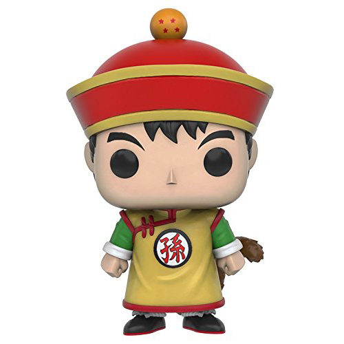 Figurine Funko Pop Son Gohan – Dragon Ball Z