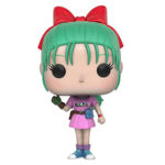 Figurine Funko Pop Bulma – Dragon Ball