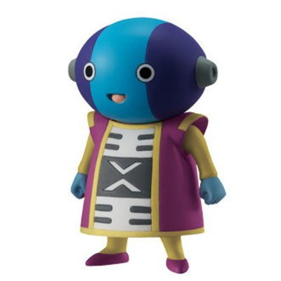Figurine Zen-Oh – Dragon Ball Super
