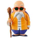 Figurine Kame Sennin (Muten Roshi, Tortue Géniale) – Dragon Ball