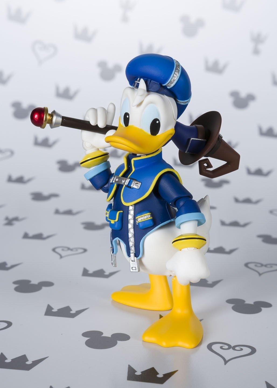 Figurine Donald Duck – Kingdom Hearts II