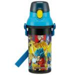 Gourde Thermal (480ml) – Dragon Ball Super