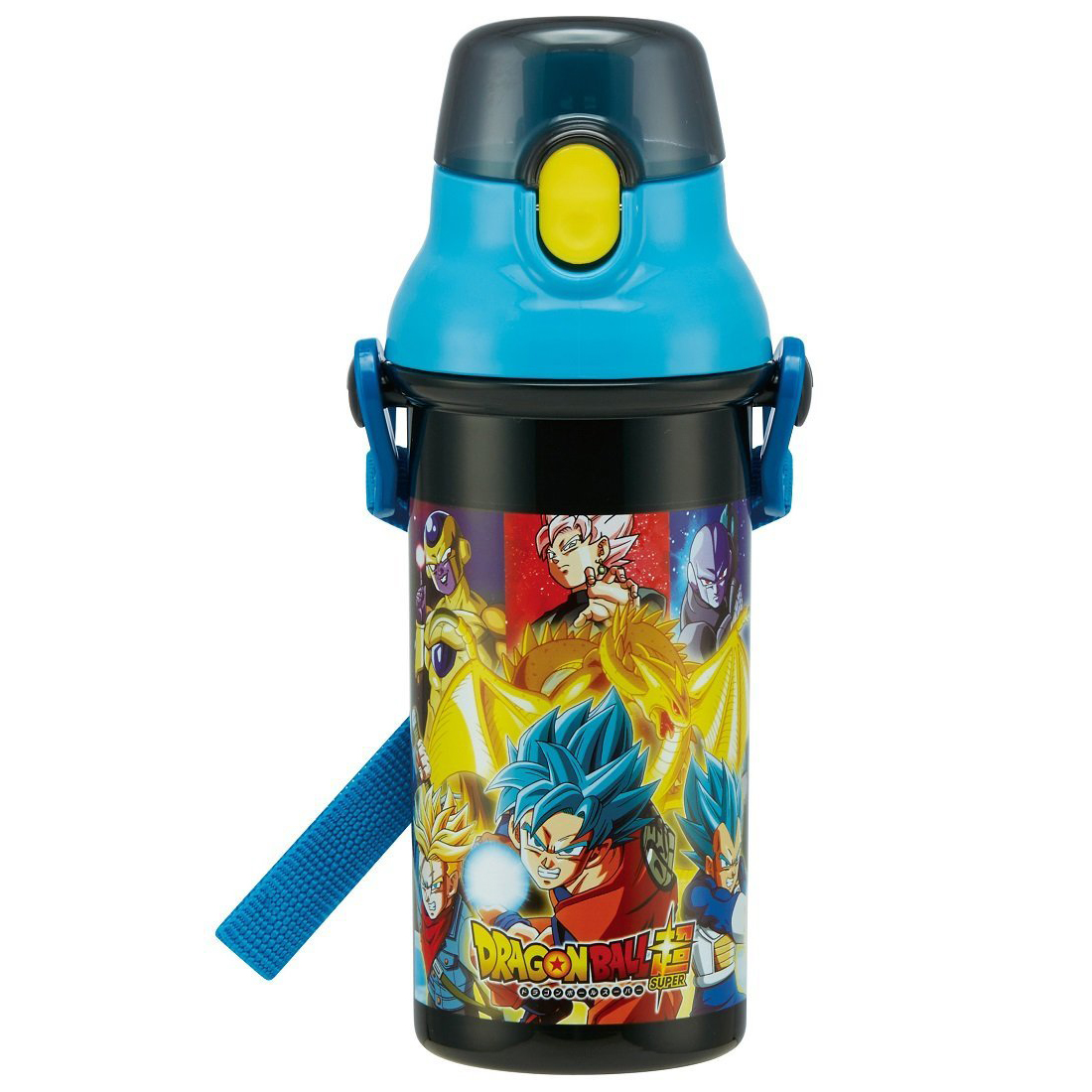 Gourde Thermal (480ml) – Dragon Ball Super