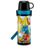 Gourde Thermal (600ml) – Dragon Ball Super