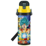 Gourde Thermal (580ml) – Dragon Ball Super