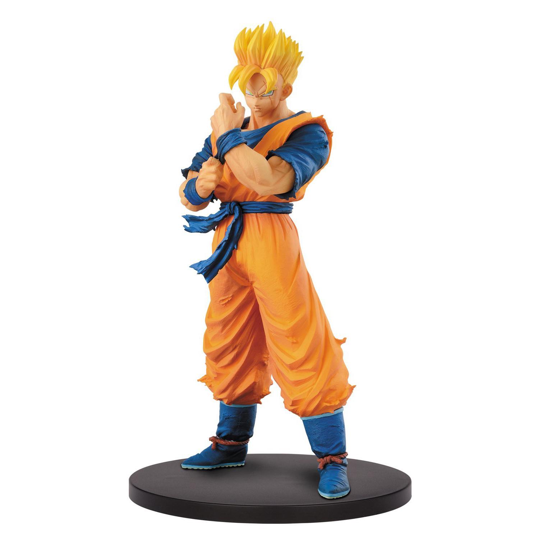 Figurine Mirai Son Gohan SSJ – Dragon Ball Z
