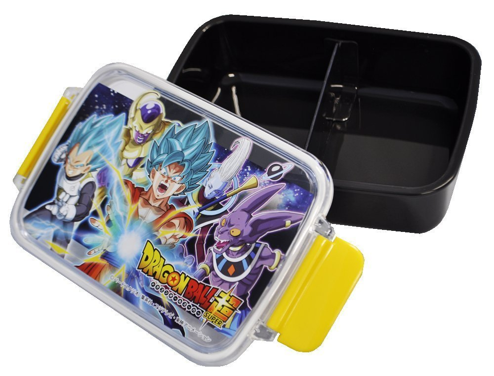 Boite a bento (450ml) Dragon Ball Super