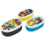 Set de 3 Tupperwares Dragon Ball Super