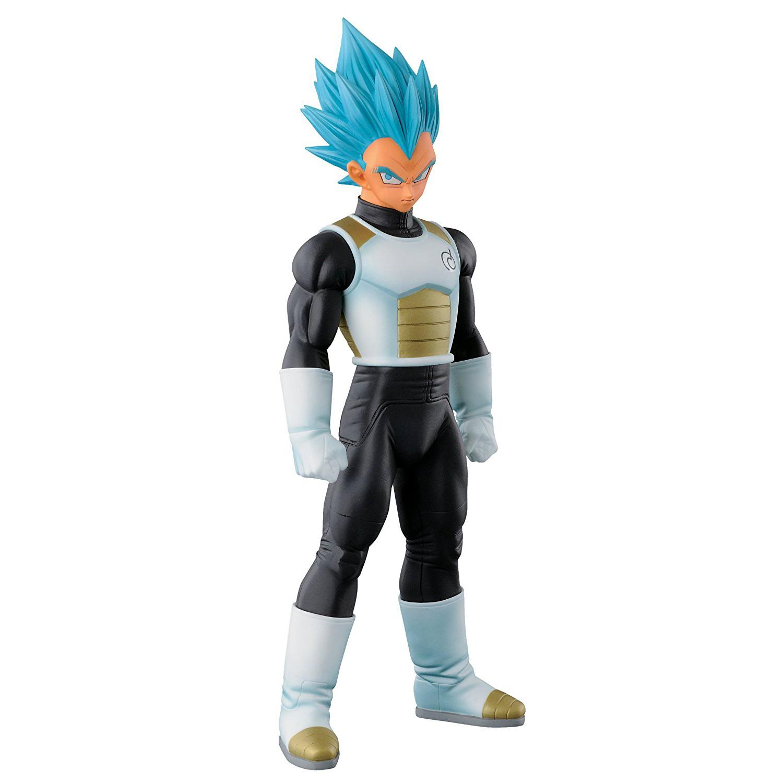 Figurine Vegeta Super Saiyan Blue – Dragon Ball Super