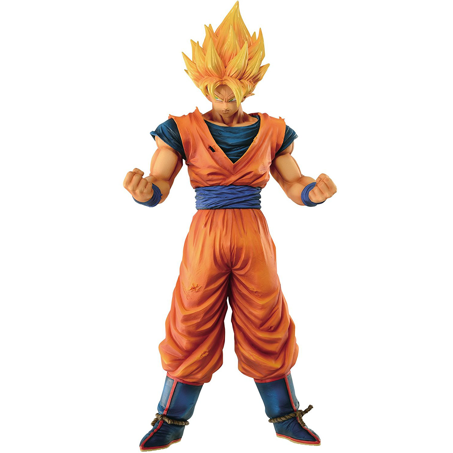 Figurine Son Goku SSJ – Dragon Ball Z