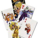 Jeux de cartes Dragon Ball