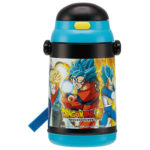 Gourde Thermal (400ml) – Dragon Ball Super