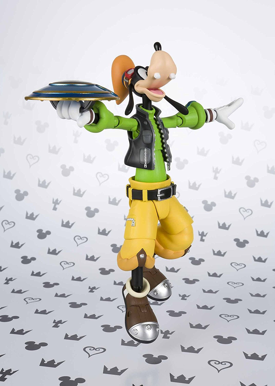 Figurine Dingo (Goofy) – Kingdom Hearts II