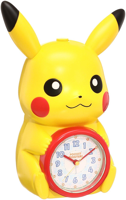 Réveil Pikachu – Pokemon